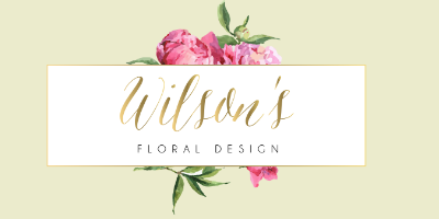 Wilson's Floral Design
